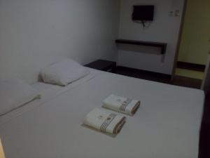Hotel Kichi, Hotely  Legazpi - big - 4