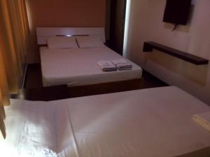 Hotel Kichi, Hotely  Legazpi - big - 10