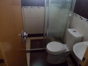 Hotel Kichi, Hotely  Legazpi - big - 11