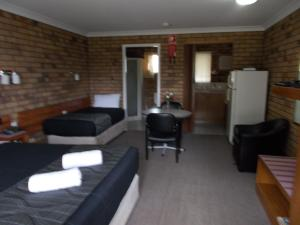 Park House Motor Inn, Motely  Oakey - big - 1
