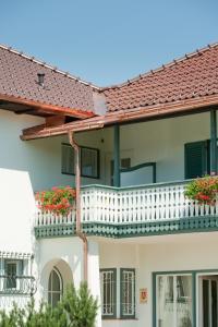 Villa Konstanze, Hotels  Velden am Wörthersee - big - 36