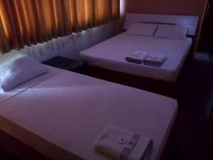 Hotel Kichi, Hotely  Legazpi - big - 12