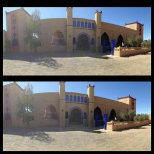 Kasbah Tamariste - Accommodation - Merzouga