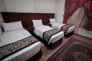 Qasr Al Azizia Hotel - Makkah