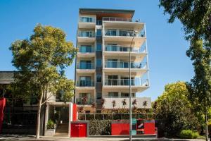 Hay WP, Apartments  Perth - big - 4