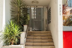 Hay WP, Apartments  Perth - big - 5