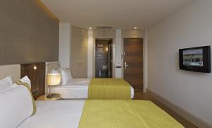 Senator Hotel Taksim, Hotel  Istanbul - big - 14