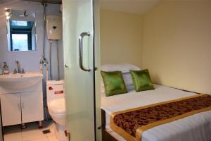 Двухместный номер эконом-класса с 1 кроватью 113