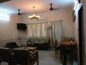 ARS Nest Serviced Apartments, Apartments  Chennai - big - 11