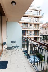 City Elite Apartments, Ferienwohnungen  Budapest - big - 58