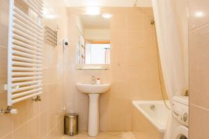 City Elite Apartments, Ferienwohnungen  Budapest - big - 55