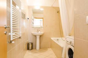 City Elite Apartments, Ferienwohnungen  Budapest - big - 76