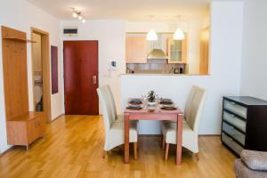 City Elite Apartments, Apartmány  Budapešť - big - 77