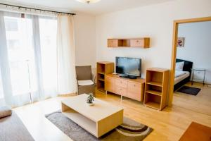 City Elite Apartments, Apartmány  Budapešť - big - 78