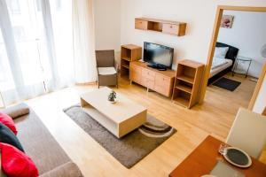 City Elite Apartments, Ferienwohnungen  Budapest - big - 79