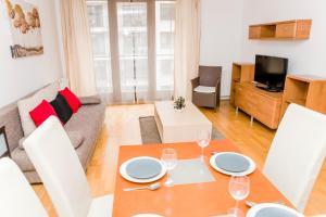City Elite Apartments, Apartmány  Budapešť - big - 80
