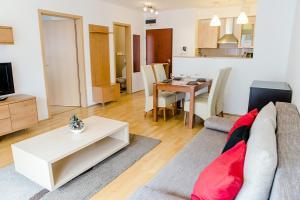 City Elite Apartments, Apartmány  Budapešť - big - 81