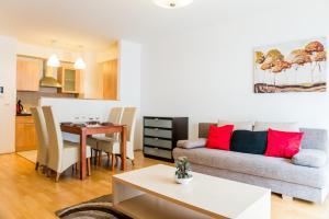 City Elite Apartments, Ferienwohnungen  Budapest - big - 82