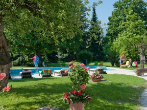 Villa Konstanze, Hotels  Velden am Wörthersee - big - 45