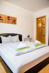 City Elite Apartments, Ferienwohnungen  Budapest - big - 86