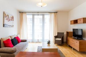 City Elite Apartments, Ferienwohnungen  Budapest - big - 87