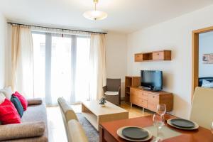 City Elite Apartments, Apartmány  Budapešť - big - 88
