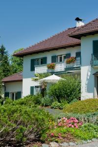 Villa Konstanze, Hotels  Velden am Wörthersee - big - 37