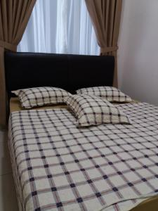 Urban Sanctuary Resort Condo @ Larkin, Appartamenti  Johor Bahru - big - 54