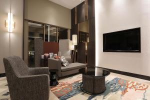Somerset Grand Citra Jakarta, Apartmánové hotely  Jakarta - big - 73