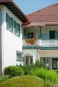 Villa Konstanze, Hotels  Velden am Wörthersee - big - 35