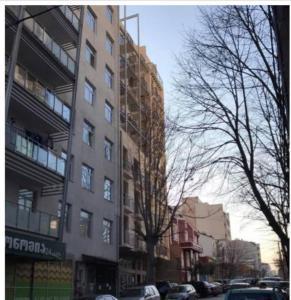 Sophio House in Gagarini, Апартаменты  Тбилиси - big - 5
