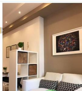 Sophio House in Gagarini, Апартаменты  Тбилиси - big - 8
