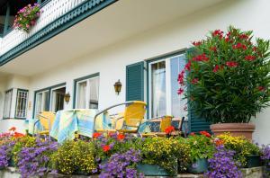 Villa Konstanze, Hotels  Velden am Wörthersee - big - 48