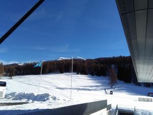 Villaggio Olympic Centre