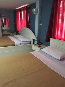 Paradise House, Aparthotels  Bangkok - big - 9