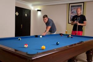 Remi Hotel, Отели  Алания - big - 24