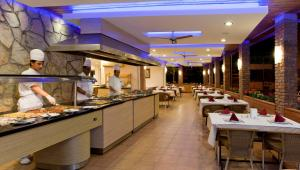 Remi Hotel, Hotel  Alanya - big - 23