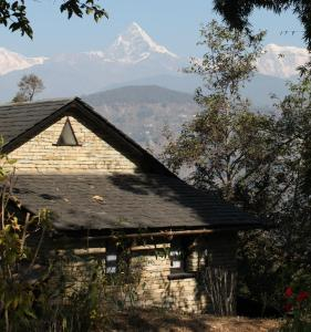 Tiger Mountain Pokhara Lodge (2 of 25)