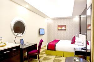 Innotel, Hotel  Dhaka - big - 11