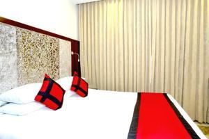 Innotel, Hotel  Dhaka - big - 10