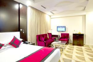 Innotel, Hotel  Dhaka - big - 9