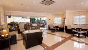Remi Hotel, Hotel  Alanya - big - 3