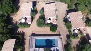 Villa Madra, Vily  Bonifacio - big - 67