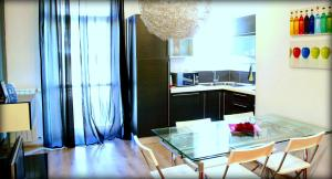 La tua casa - Stylish Chic Apartments Torino, Apartmány  Turín - big - 1