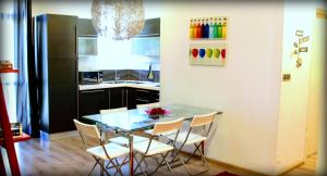 La tua casa - Stylish Chic Apartments Torino, Apartmány  Turín - big - 25