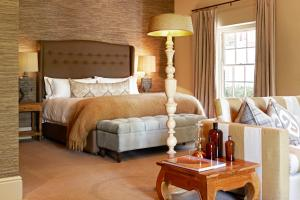 La Clé Village, Bed and breakfasts  Franschhoek - big - 20