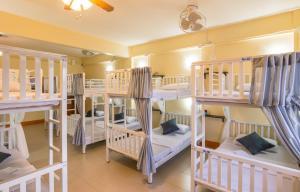 Chaofar De Hostel, Hostely  Krabi town - big - 3