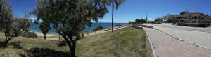 Kiwi Kastle, Residence  Nea Fokea - big - 9