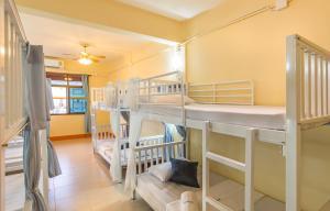 Chaofar De Hostel, Hostely  Krabi town - big - 12