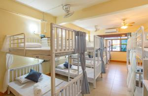 Chaofar De Hostel, Hostely  Krabi town - big - 13